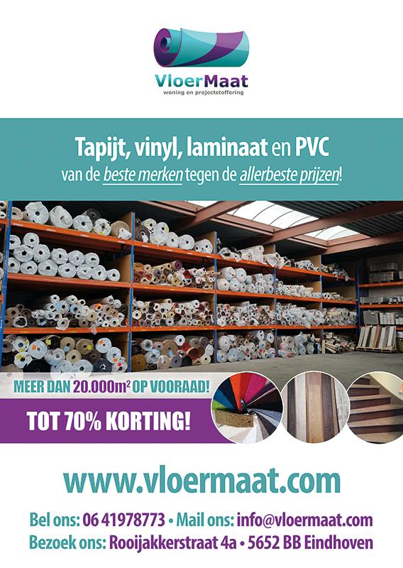 vloermaat.nl | stoffeerder in Eindhoven